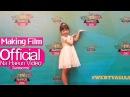 나하은 WebTVAsia Awards 웹티비아시아 어워즈 Making Film