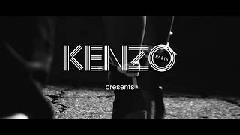 KENZO LOVES BRITNEY SPEARS - La Collection Memento N°2 Campaign