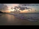 Enero en la playa - Delaf