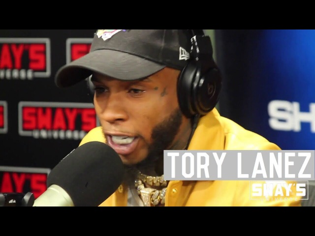 Tory Lanez Kills The 5 Fingers of Death 9 Minute Freestyle