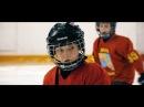 г Кобрин. Детская хоккейная команда. Лучшие моменты игр (ноябрь 2017г)