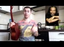 Bobby McFerrin - Don't Worry Be Happy. Обучение на укулеле.