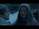 Санса и Рамси Игра престолов Red Right Hand