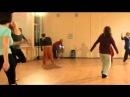 Жить танцуя №11