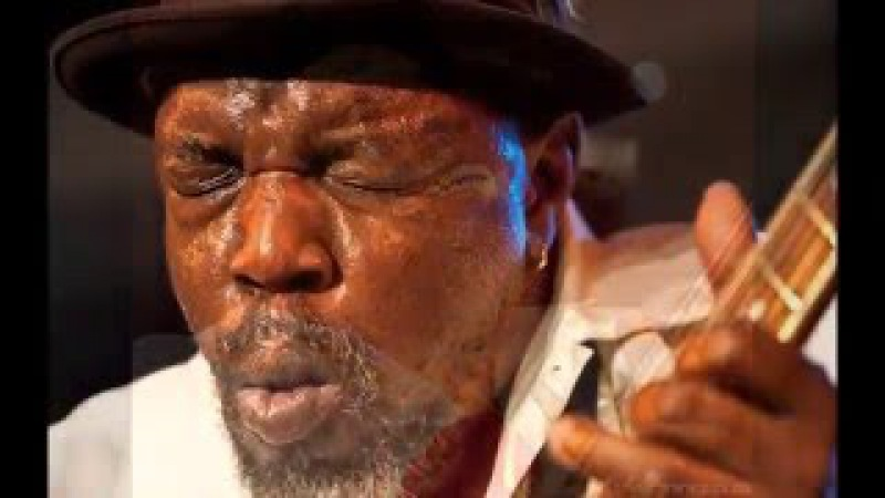 Lurrie Bell ~ ''Cold , Cold Feeling'' ''19 Years Old'' Live 2005
