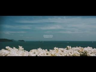 Adam & Olga | Wedding Film | Phuket, Thailand