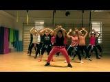 Kevin Lyttle- Turn me on Zumba
