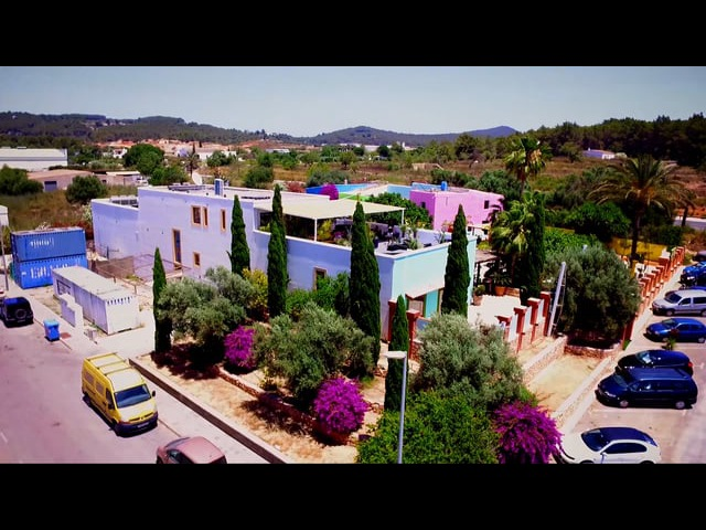 TheHUB. CoWorking Ibiza