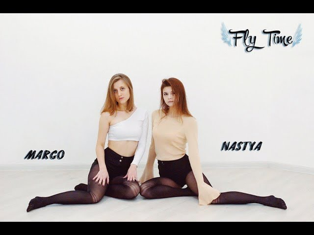 BP RANIA - Breathe Heavy / K-POP cover dance by «Fly Time» from Russia
