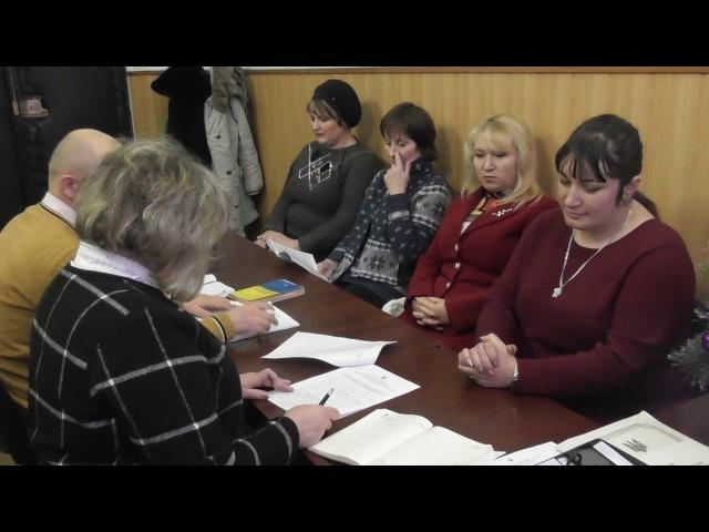 Відбулось засідання адміністративної комісії виконавчого комітету Подільсько ...