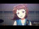 【BanG Dream!】TVアニメ 再放送ED 「ティアドロップス」【Poppin'Party】