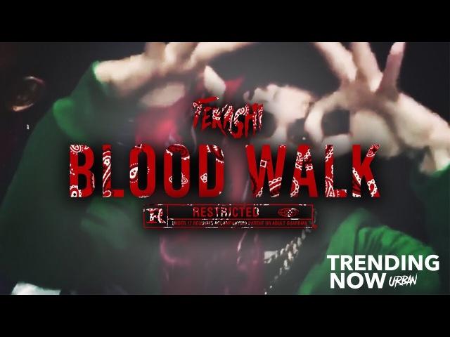 6IX9INE BLOOD WALK Rich The Kid Plug Walk Remix First Look TN Urban