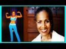 81-летняя Эрнестина Шепард из Балтимора-Звезда Фитнеса и Рекордсмен в Книге рекордов Гиннесса