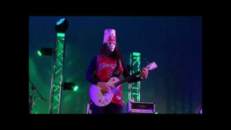 Buckethead with Brain and Brewer 2017-12-29 San Luis Obispo, CA Set 2