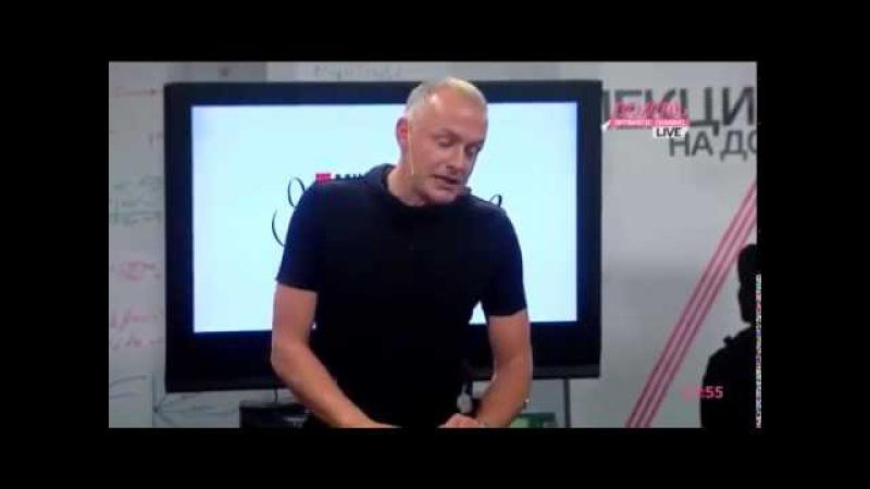 Олег Нестеров Как повысить творческий КПД