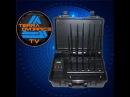 Подавитель сотовой связи ZeroZone-1512 Case 12 каналов, до 150 метров