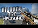 Highlight Mary Mildred ACE de_nuke matchmaking