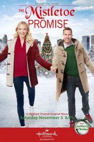 Рождественское обещание / The Mistletoe Promise (2016)