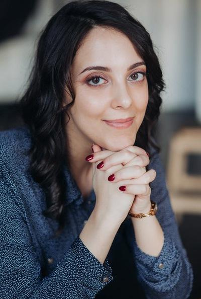 Маргарита Корнилова