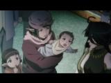 Saiyuki Reload Blast 11 серия русская озвучка Zendos / Саюки: Новый взрыв 11 / Взрывная перезарядка