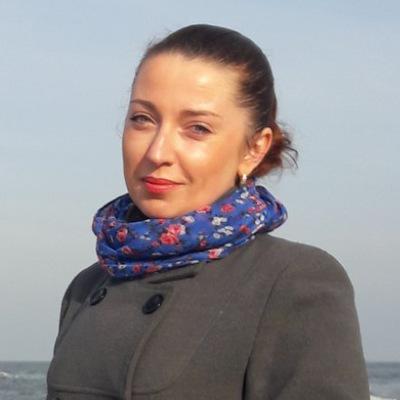 Ольга Курицына-Сотуленко