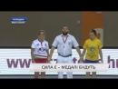 II этап кубка мира по мас-рестлингу (