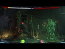 Green Lantern V Atrocitus