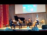 Поль Мориа - Менуэт квартетPaul Mauriat - Menuet quartet