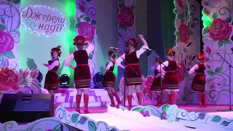 Обласний фестиваль для людей з обмеженими можливостями Джерело Надії м Подільськ 1 частина
