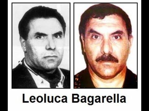BAGARELLA , COSI' MUORE SUA MOGLIE VINCENZA MARCHESE 12 MAGGIO 1995