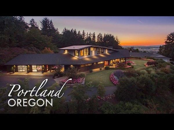 For Sale 1100 SW Myrtle Drive Portland Oregon Harnish Properties