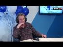 Писатель, поэт Игорь Губерман в программе 7 дней и ночей. MIX TV