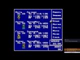 Final Fantasy V (SNES) стрим 09.