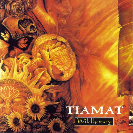 Tiamat альбом Wildhoney