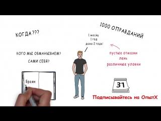 Сила Самодисциплины - Брайан Трейси