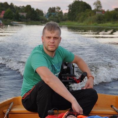 Алексей Герасев