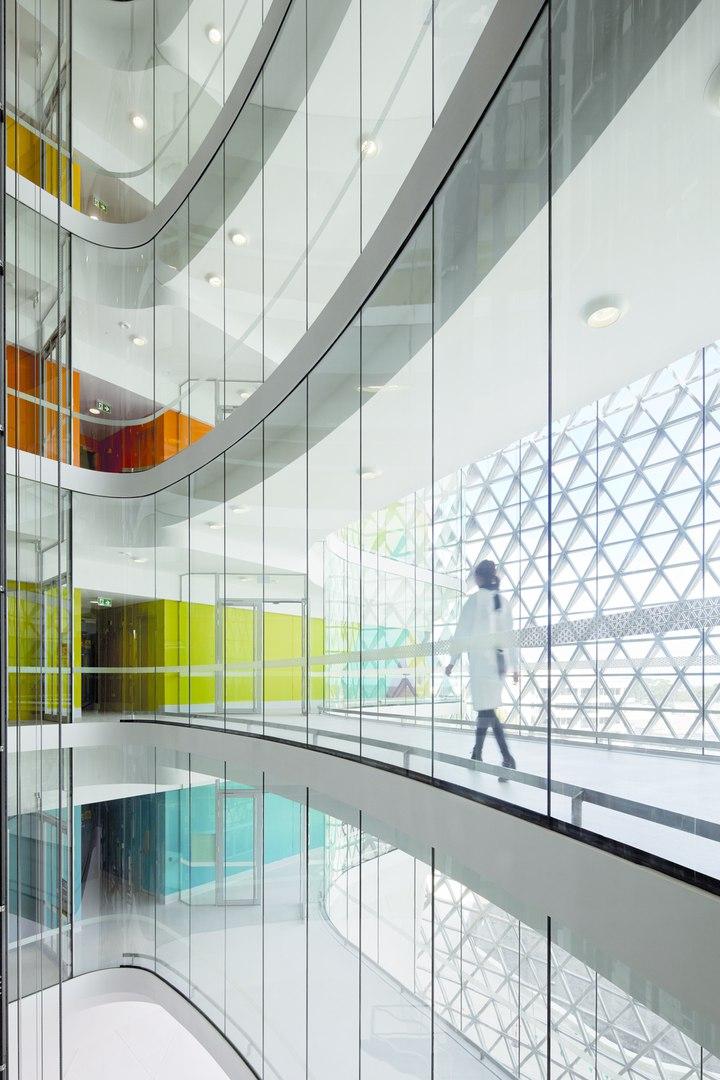 SAHMRI (South Australian Health and Medical Research Institute)