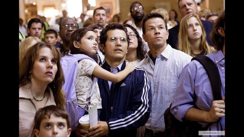Смотрим фильм вместе *** Явление (2008) (The Happening)
