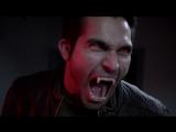 Hot Derek Hale Scenes [1080p] [logoless]