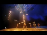 Cirque du Soleil - ТОТЕМ - SOCHI