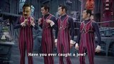 Lazy Town Nazi number one