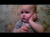 Уморительный разговор по телефону! Смотрите не пожалеете ツ