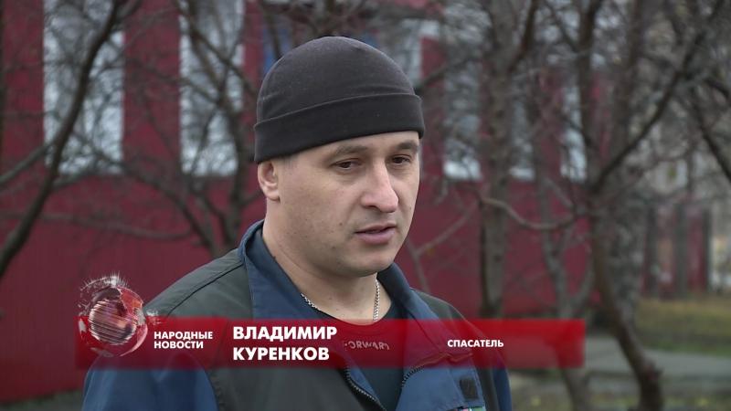 Поиски пожилого мужчины в Рузаевском районе