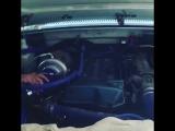 Газ 31029 2JZ-GTE моно турбо