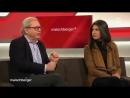 ZDF Journalist Wolfgang Herles bei Maischberger Frau Merkel hat nur Unheil