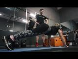 Фитнес Эксперт 1 день (тренировка дома)