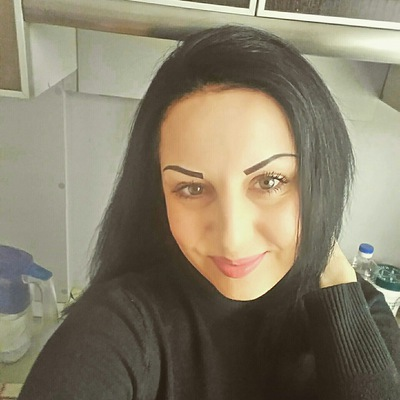 Татьяна Бусенко
