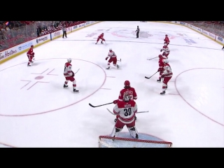 Highlights: CAR vs DET Jan 20, 2018