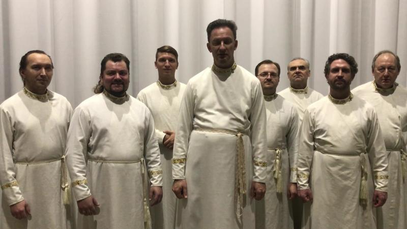 Хор Свято-Данилова Монастыря приглашает на сеанс Музыки, исцеляющую душу! Не пропусти!