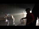Съёмки ТВ Программы Лабораториo Дэ Лута Сан Пауло Бразилия 25 02 2018